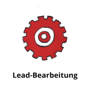 Lead Bearbeitung