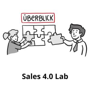Sales 4.0 Lab