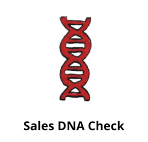 Sales DNA Check
